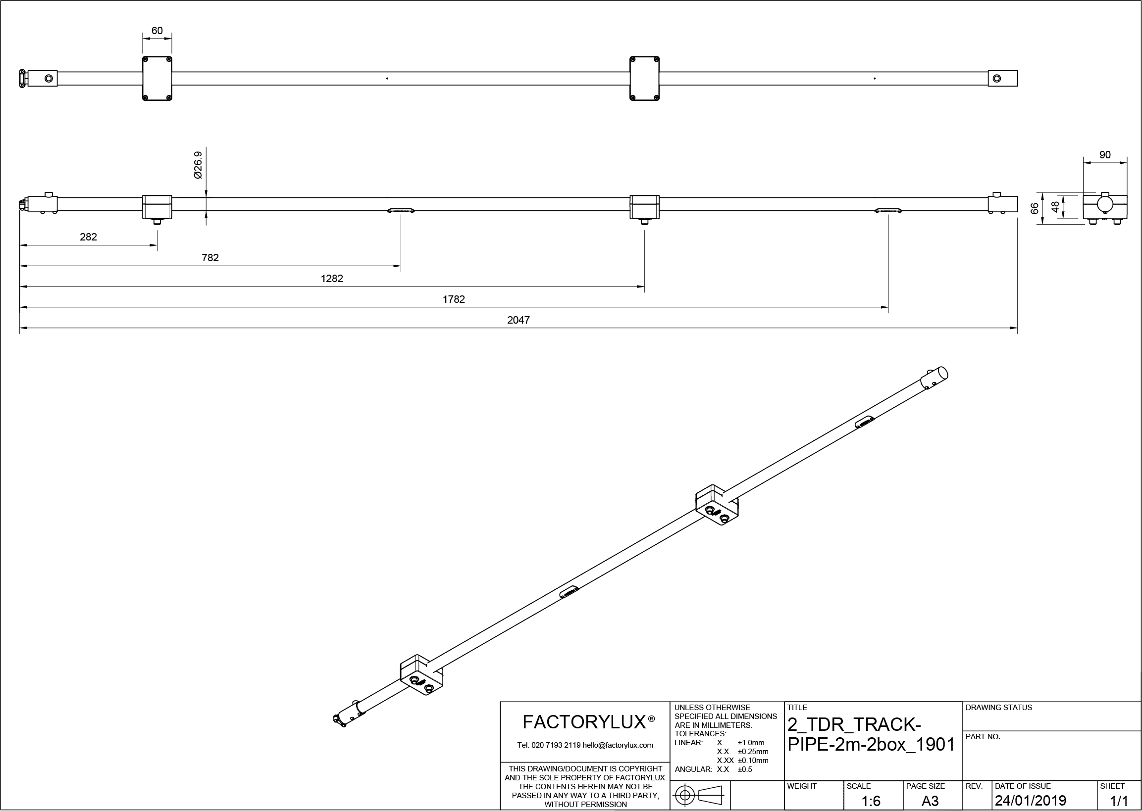 DRAWING-TRACK-PIPE